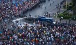 Raportul privind intervenția în forță a Jandarmeriei la mitingul din 10 augu…