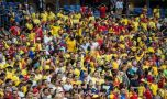 Preliminarii Euro 2020. FRF anunță că partida dintre România și Suedia se v…