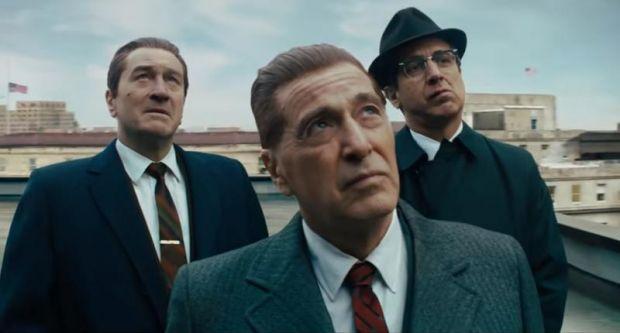 Martin Scorsese dezvăluie cum este relația dintre Al Pacino şi Robert De Niro! Video