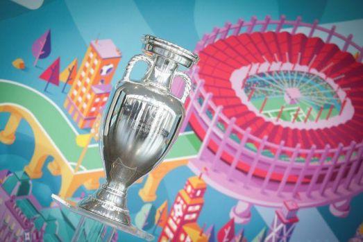 Tragere la sorți, grupe Euro 2020. Cum arată grupa posibilă a României după tragerea de la București