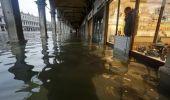 Italia. Guvernul a decretat starea de urgenţă la Veneția! Video