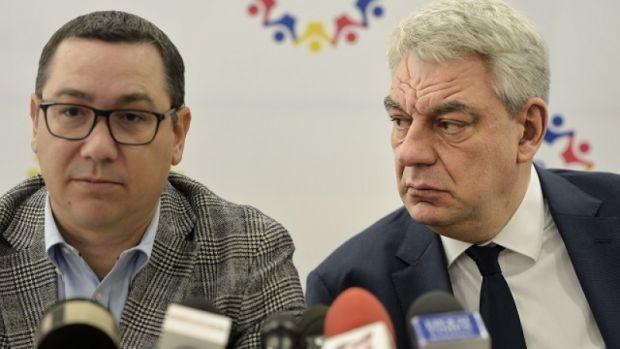 """Mihai Tudose dezvăluie obiectivul lui Victor Ponta: """"Altceva nu-l interesează!"""""""