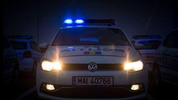 București. Trei polițiști aflați în misiune au fost răniți! Toți au ajuns la spital