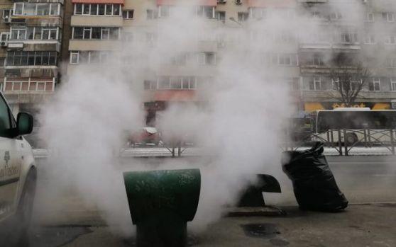 Sistemul de termoficare al Capitalei funcționează nelegal, după ce Termoenergetica a refuzat nejustificat să semneze contractul cu ELCEN