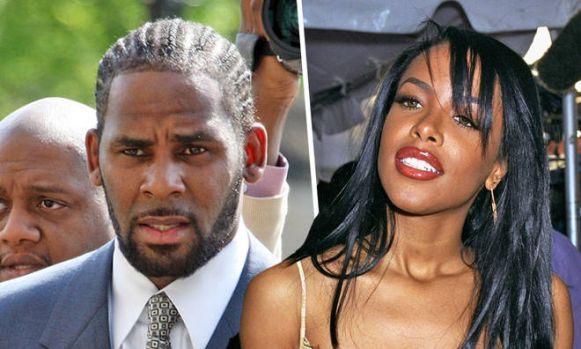 R Kelly ar fi dat mită pentru a se căsători cu minora Aaliyah! Câți ani avea atunci regretata artistă