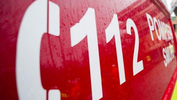 Galați. Doi morți, două persoane în comă și o alta rănită în urma unui accident teribil