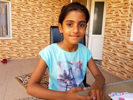 Ce face micuța Sorina în America! Imaginile care au revoltat opinia publică din România