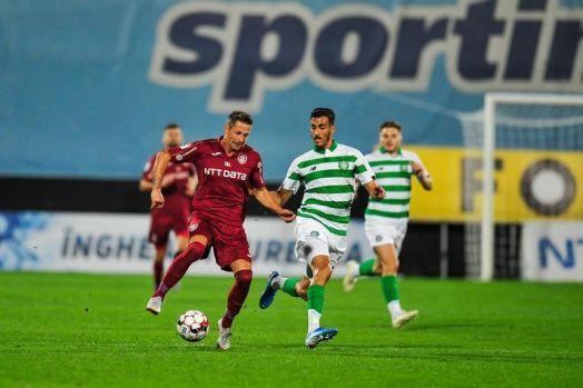 Europa League. CFR Cluj vs Celtic 2-0 / Campioana României, calificată în 16-imile competiției