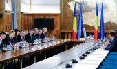 Guvernul Orban se reuneşte în şedinţă. Ce proiecte sunt pe ordinea de zi