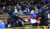 Un interlop cunoscut și fiul său, ridicați de mascați de la Cupa României la box