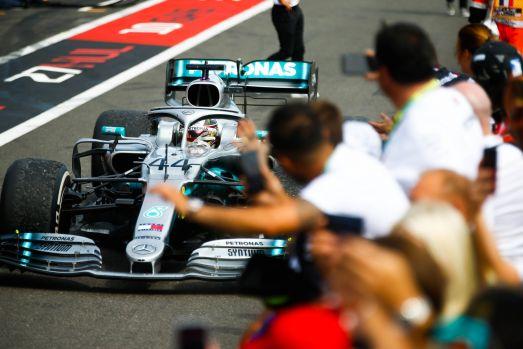 Formula 1. Mercedes va plăti o taxă de participare record pentru sezonul viitor