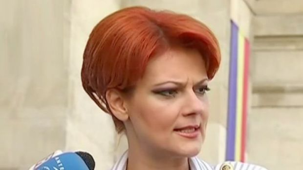 Olguța Vasilescu reacționează dur după ultimele declarații ale președintelui Klaus Iohannis