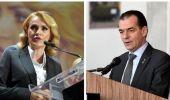 Ludovic Orban a lansat un atac exploziv la adresa Gabrielei Firea! Reacția furibundă a edilului