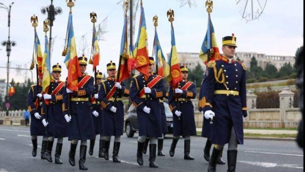 1 decembrie 2019, Ziua Națională a României. Program paradă militară de la București și Alba Iulia