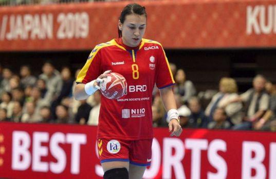 CM handbal feminin 2019. Senegal – România 25-29 / Cristina Neagu a fost vioara întâi