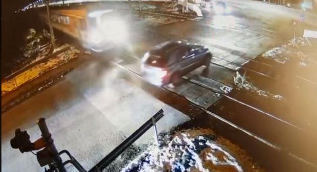 Cluj. Un șofer a fentat moartea într-o fracțiune de secundă! Video cu imagini incredibile