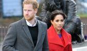Cine a luat, de fapt, decizia care a zdruncinat Casa Regală! Adevărul despre hotărârea șocantă a lui Harry și Meg…
