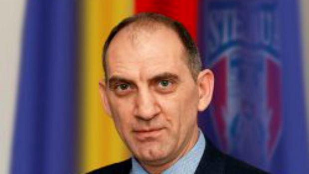 CSA Steaua în doliu! Cristian Cîrlan a murit! Președintele clubului avea numai 47 de ani
