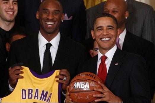 Mesajele sfâșietoare transmise de Barack Obama și Donald Trump după decesul tragic al lui Kobe Bryant