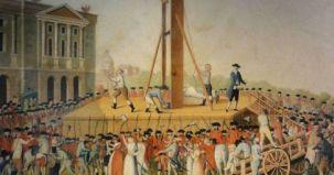 Joseph Guillotin, ghilotina, istorie, pedeapsa capitala