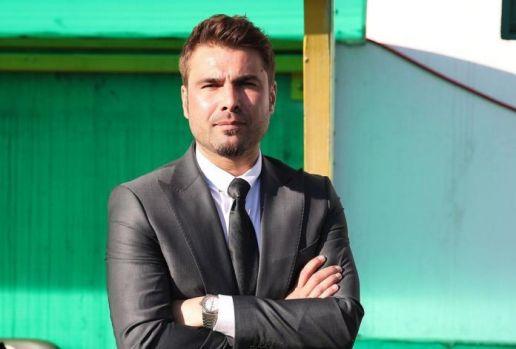 Adrian Mutu este noul selecționer al naționalei României U21