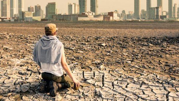 Cum va arăta lumea în 2050. Orașe inundate, apartheid climatic, Amazonul transformat în savană, regimuri politice dictatoriale