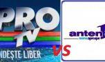 Trădare maximă pe axa Pro Tv – Antena 1! Ce mega vedetă se pregătește…