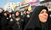 Analiza unui jurnalist iranian stabilit în România. Cine sunt bocitorii generalului Soleimani