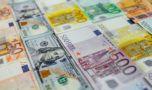 Curs valutar 20 ianuarie 2020. Euro se depreciază în debutul săptămânii