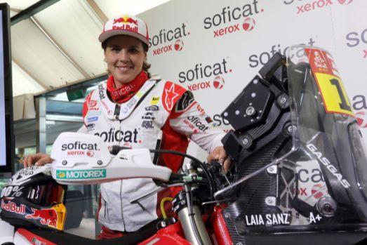 Dakar 2020. La start se vor alinia mai puține femei decât la ediția de anul trecut