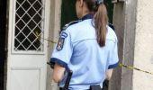 Cum îşi umileşte o polițistă-șefă subalternii! Limbaj suburban și greu de reprodus folosit de comisar