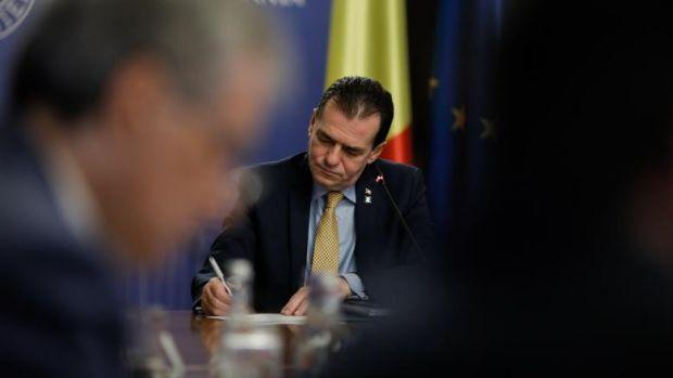 Guvernul Orban își angajează răspunderea pentru alegerea primarilor în două tururi
