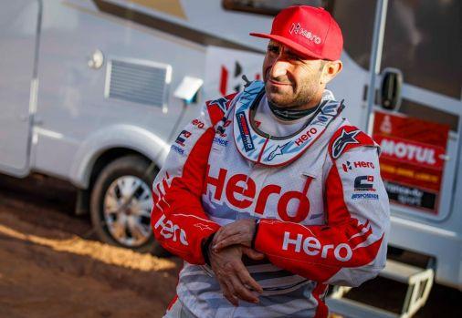 Raliu Dakar 2020. Un motociclist și-a pierdut viața în timpul etapei a șaptea