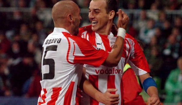 Răfuială mafiotă! Un fost 'galactic' al lui Real Madrid ar fi ordonat asasinarea lui Darko Kovacevic