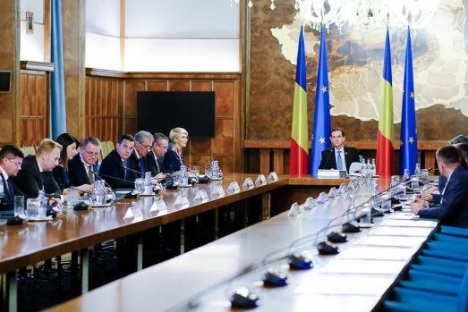Ludovic Orban a prezentat lista noului Guvern! Ce au scos liberalii din programul de guvernare