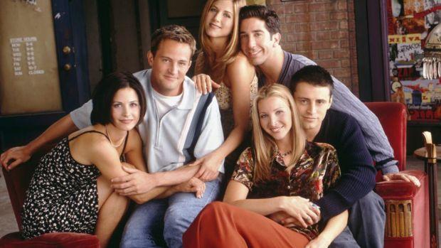 Actorii din Friends se reunesc, în mod oficial! Când va ajunge show-ul pe ecrane