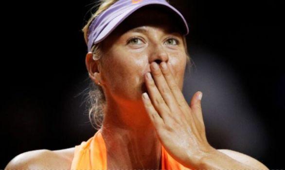 Maria Sharapova a spus adio carierei. Motivul pentru care s-a retras din tenis
