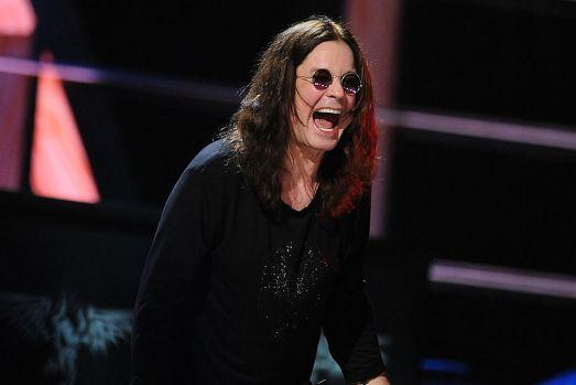 """Ozzy Osbourne a vorbit despre """"nenorocitul iad"""" al luptei cu maladia Parkinson"""