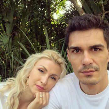 Andreea Bălan şi George Burcea s-au separat definitiv! Când va avea loc divorţul celor doi
