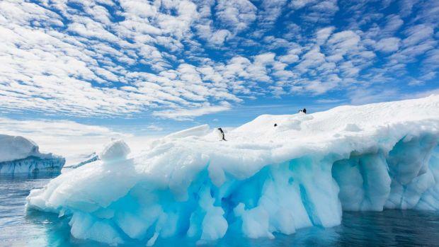 Încălzirea globală a provocat temperaturi record în cel mai înghețat loc de pe Pământ, Antarctica