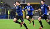 """Liga Campionilor, optimi. Atalanta a spulberat """"liliecii"""", iar Leipzig s-a impus la limită în Anglia! Rezumate vid…"""