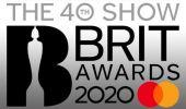 Brit Awards 2020. Lista completă a câștigătorilor industriei muzicale din Europa