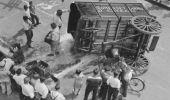 """Chiar s-a răsturnat la Caracal căruța cu proști? Câte dintre """"miturile"""" despre această urbe sunt reale"""