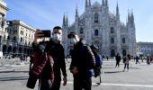 EUobserver: Italia şi Spania – cel mai greu lovite de pandemie sau doar primele?