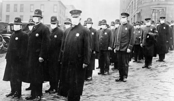 Gripa din 1918. Cronica unui dezastru neanunţat! A fost cea mai devastatoare epidemie din istoria umanităţii