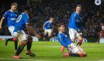 Glasgow Rangers – Braga 3-2. Ianis Hagi a marcat două goluri și este ido…