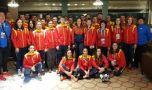 România, primul loc în clasamentul pe medalii la Campionatele Balcanice de atl…