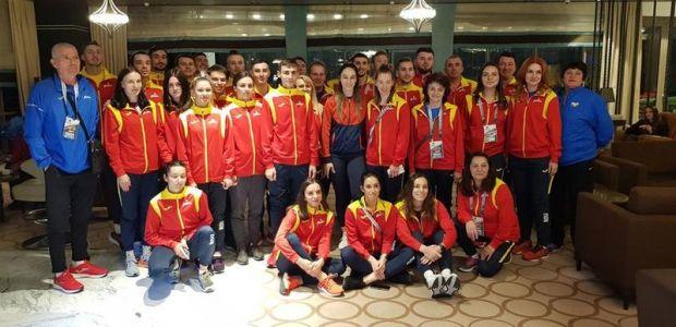 România, primul loc în clasamentul pe medalii la Campionatele Balcanice de atletism indoor