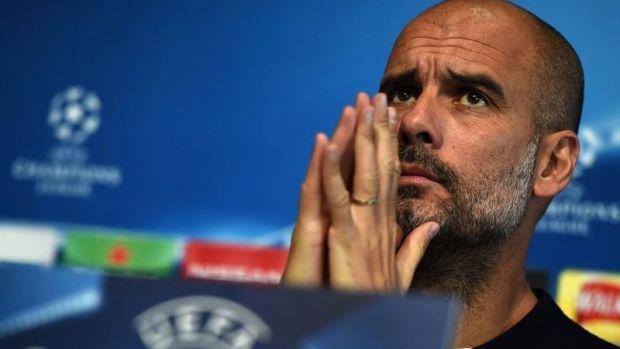 Manchester City, exclusă din Liga Campionilor pentru două sezoane!