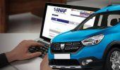 Cât au costat cele mai ieftine mașini scoase la licitație de ANAF, în luna ianuarie